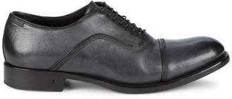 John Varvatos Freeman Leather Oxford