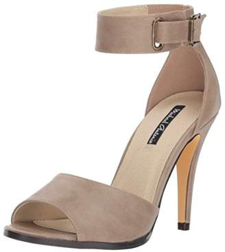 Michael Antonio Women's Hudsen Heeled Sandal