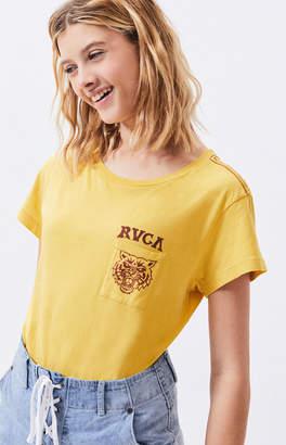 RVCA Heritage T-Shirt