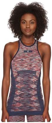 adidas by Stella McCartney Yoga Seamless Tank Top Space Dye CW0454 Women's Sleeveless