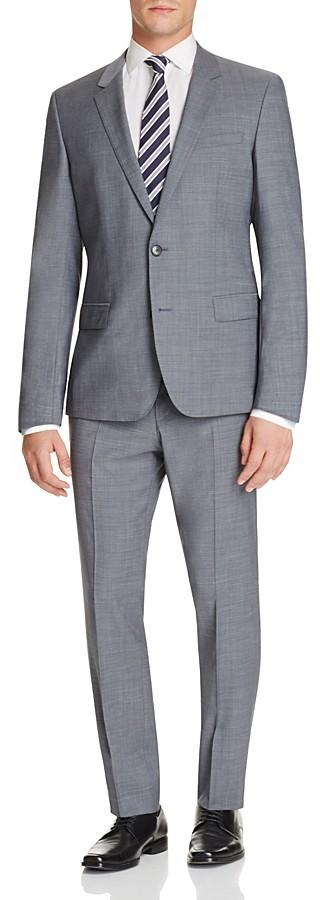 Hugo BossHUGO Huge/Genius Slim Fit Suit