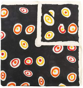 HUGO Holland & Holland Guiness Dots scarf