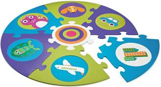 Oops Safe and Fun Playmat! 23-Piece