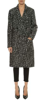 MICHAEL Michael Kors Animalier Coat