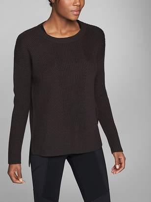 Athleta Merino Tunic Sweater