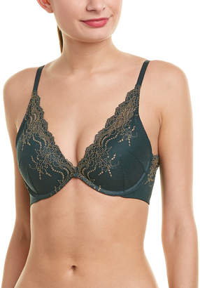 Spanx Undietectable Push-Up Plunge Bra