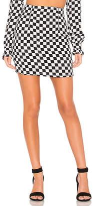Flynn Skye Suzie Mini Skirt