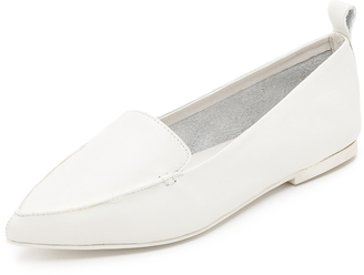 Jeffrey Campbell Vionnet Loafers $100 thestylecure.com