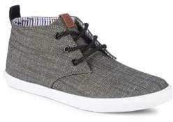 Ben Sherman Chukka Style Sneakers