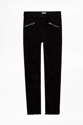 Zadig & Voltaire Ava Jeans