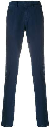 Dondup slim fit casual trousers