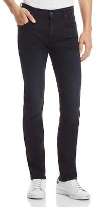 7 For All Mankind 7 Seven Paxtyn Skinny Fit Jeans in Stockholme