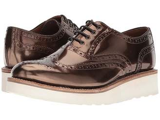 Grenson Emily Flatform Oxford Women's Shoes