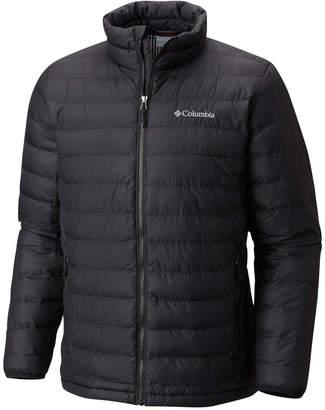 Columbia Men Oyanta Trail Insulated Jacket