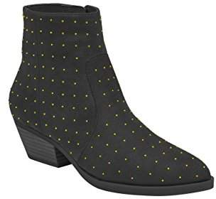 GUESS Women's VISEN2 Ankle Boot