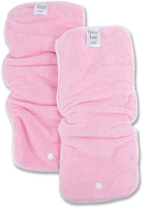 Trend Lab 2 Pack Snap in Liners for Cloth Diapers