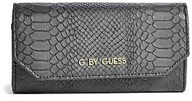 GByGUESS G By Guess Women's Mckenna Slim Wallet $24.99 thestylecure.com