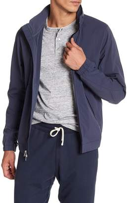 Reigning Champ Stow Away Hood Jacket