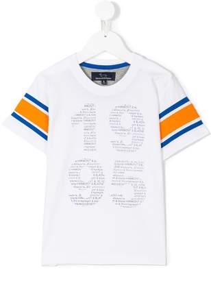 Harmont & Blaine Junior 1995 print T-shirt