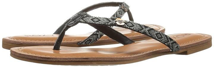 Roxy - Carmen Women's Sandals