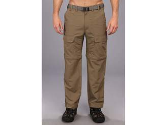 White Sierra Trail Convertible Pant