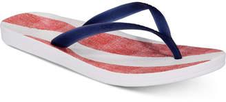 Reef Escape Lux Plus Flip-Flop Sandals, a Macy's Exclusive Style Women's Shoes
