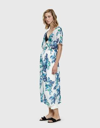 Farrow Misha Maxi Dress
