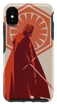 Star Wars OtterBox Apple iPhone XS Max Symmetry Case