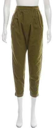 Givenchy Skinny Harem Pants