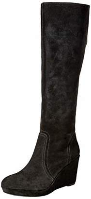 Elaine Turner Designs Women's Charlie Wedge Tall Boot