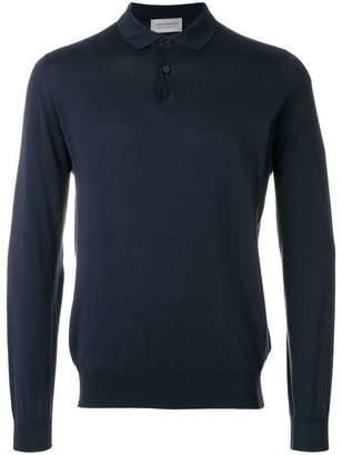 John Smedley polo shirt
