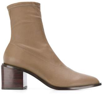 Clergerie Xia ankle boots