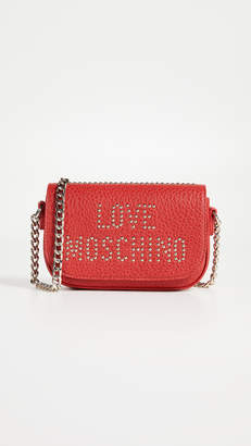 Moschino Love Cross Body Bag