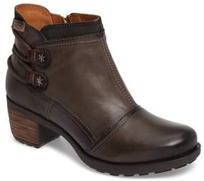 PIKOLINOS Le Mans Split Shaft Bootie