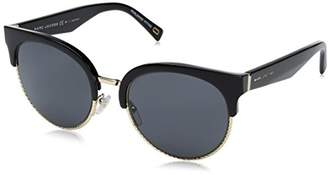 Marc Jacobs Women's Marc170s Round Sunglasses