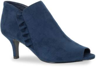 Easy Street Shoes Georgia Women's Ankle Boots