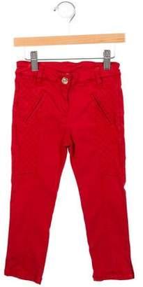 Chloé Girls' Skinny Pants w/ Tags