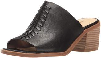 Nine West Women's Rahima Leather Mule