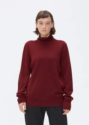 Maison Margiela Long Sleeve Turtleneck Sweater
