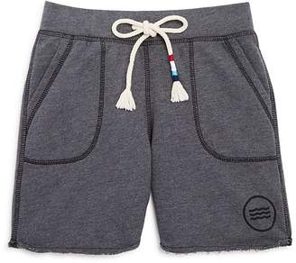 Sol Angeles Boys' French Terry Waves Shorts - Little Kid
