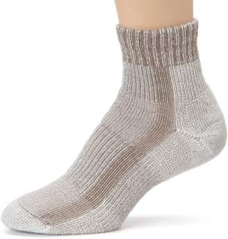 Thorlo Women's Light Hiking Moderate Padded Ankle Socks