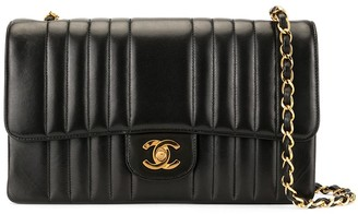 Chanel Pre-Owned Mademoiselle CC Single Chain shoulder bag