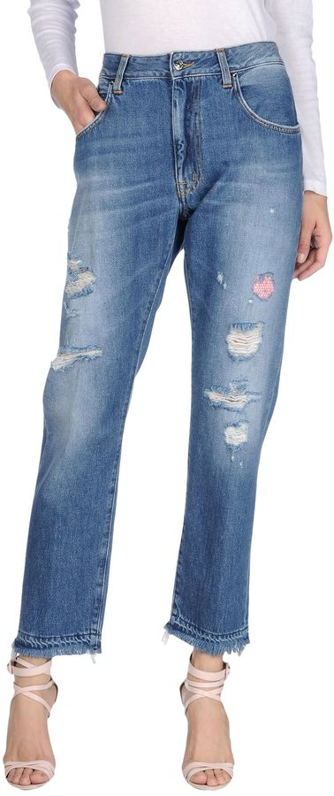 (+) People (+) PEOPLE Jeans