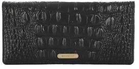 Brahmin Ady Leather Wallet $95 thestylecure.com