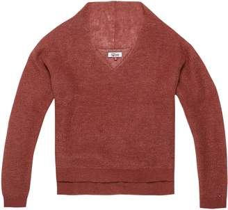 Tommy Hilfiger Scoop Neck Sweater