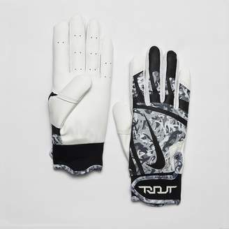 Nike Trout Edge Youth Baseball Batting Gloves