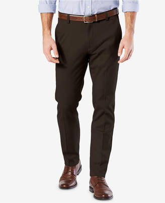 Dockers Men Easy Slim Fit Khaki Stretch Pants