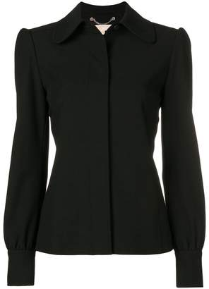 MICHAEL Michael Kors fitted blazer