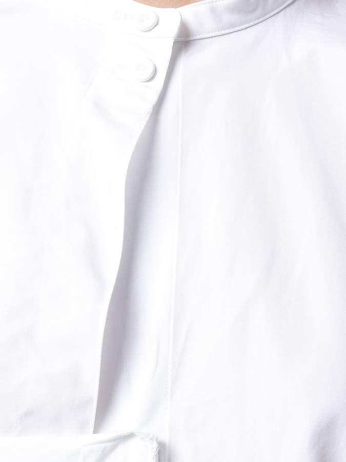 Ports 1961 patch detail shirt