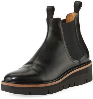 Rag & Bone Taryn Leather Chelsea Boot